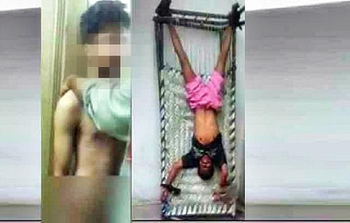 Christians Tortured in Pakistan