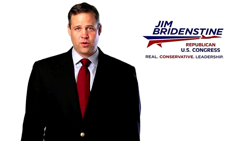 Jim Bridenstine 2