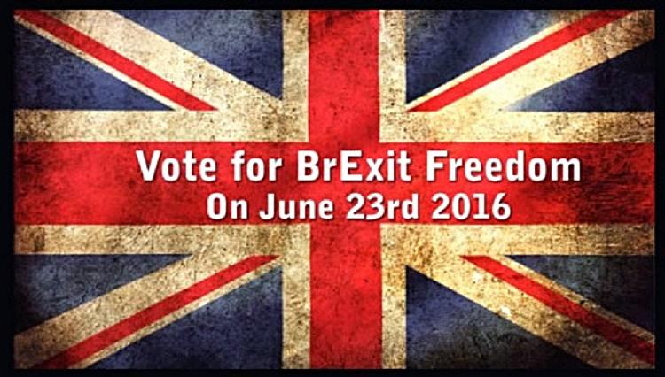 Vote Brexit 6-23-16