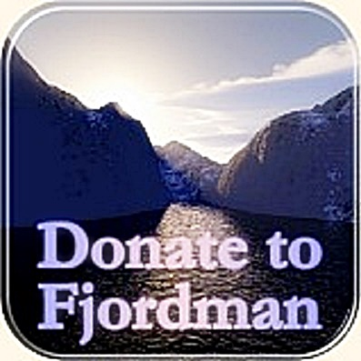 donate to fjordman logo