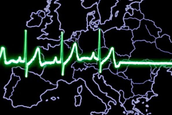 EU Flat Line