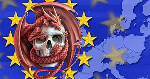 Image result for eu is evil