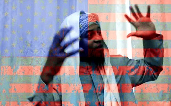 Marcus Robertson- CIA-FBI counterterror asset (maybe)