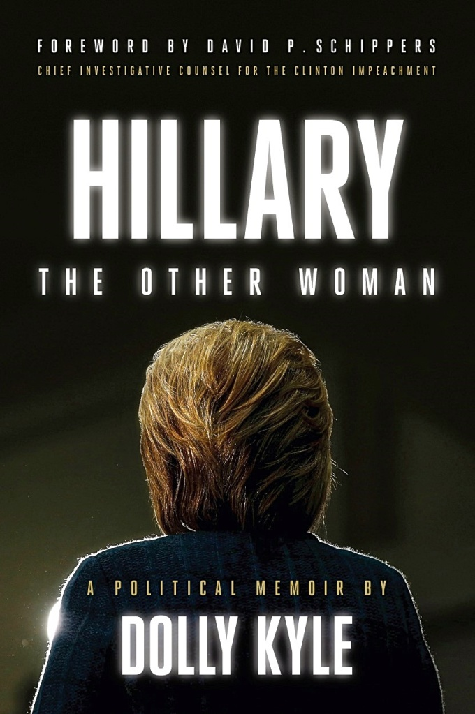 Hillary- the other women bk jk