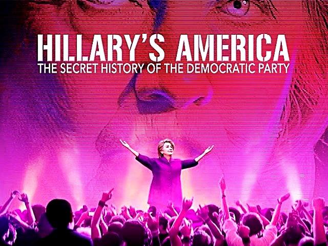 Hillary's America Exposed