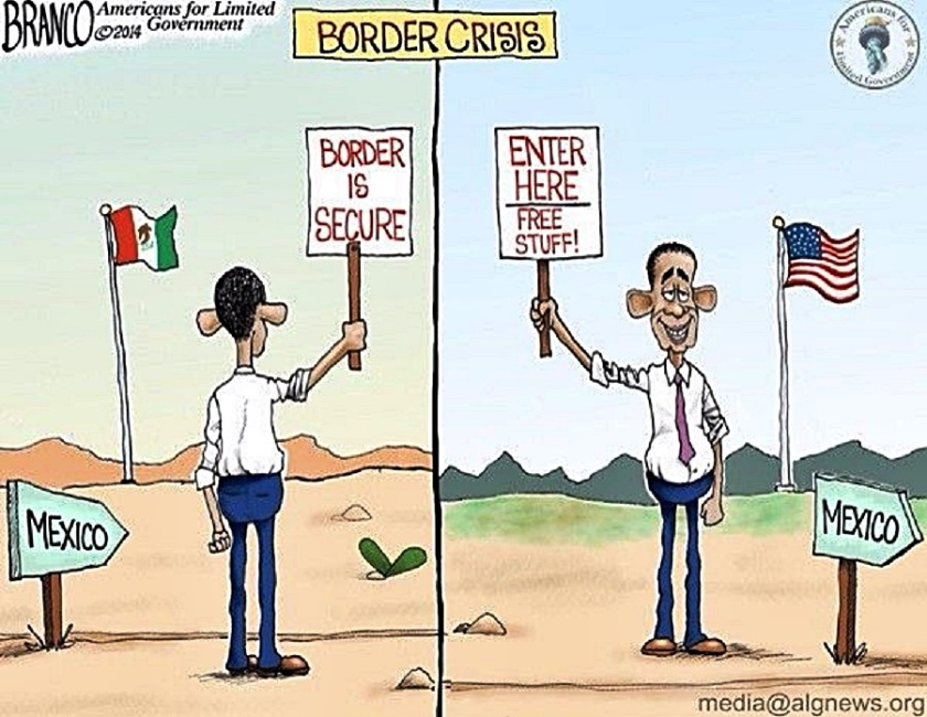 BHO Secures Border toon