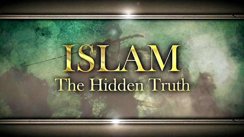 Islam- The Hidden Truth
