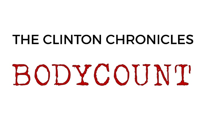 clinton-chronicles-body-count