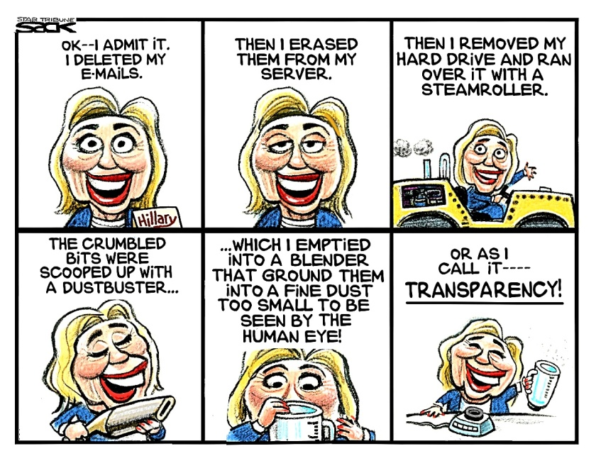 crooked-hillary-email-transparency