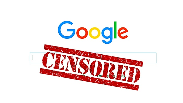 google-censored