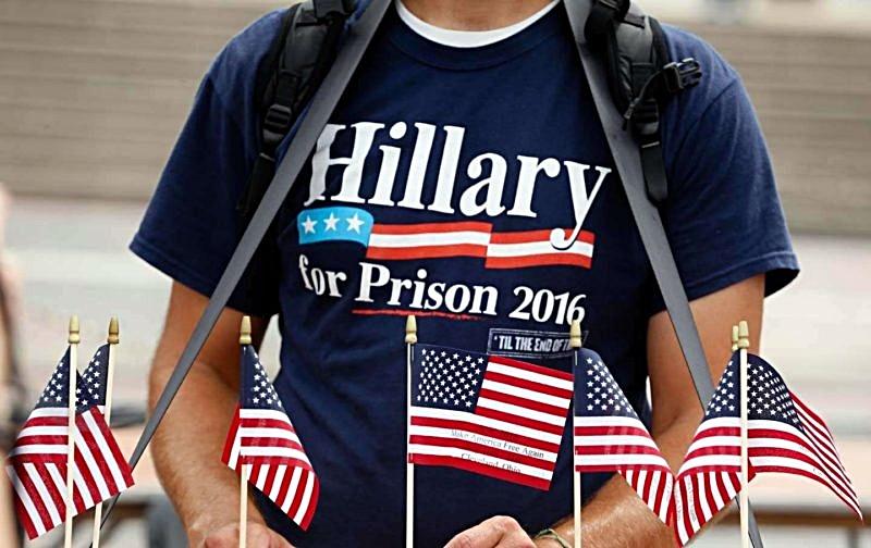 hillary4prison-2016-shirt