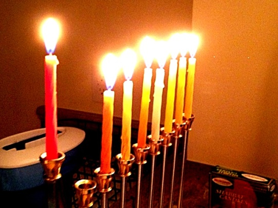8-candles-chanukah