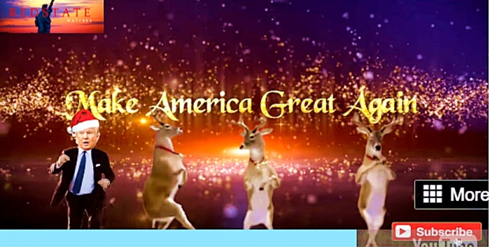 christmas-trump-makes-america-great-again