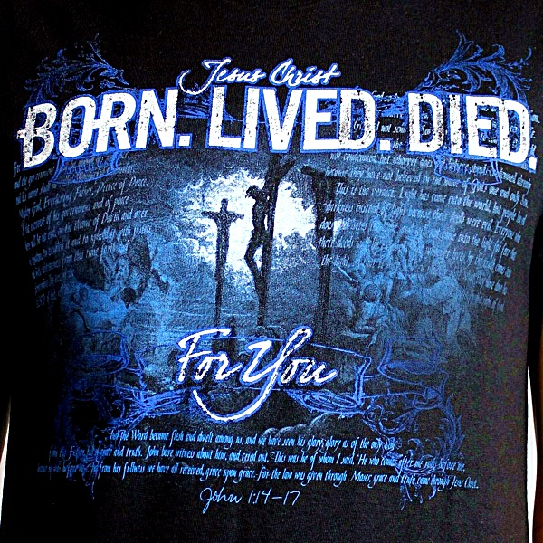 jesus-born-lived-died-for-you