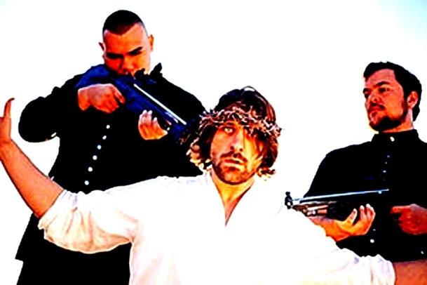 jesus-in-modern-police-state