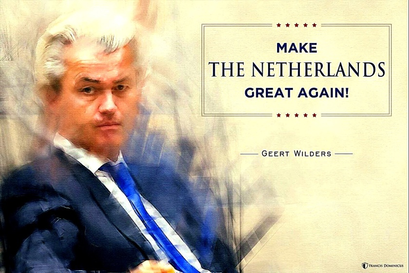 wilders-make-netherlands-great-again