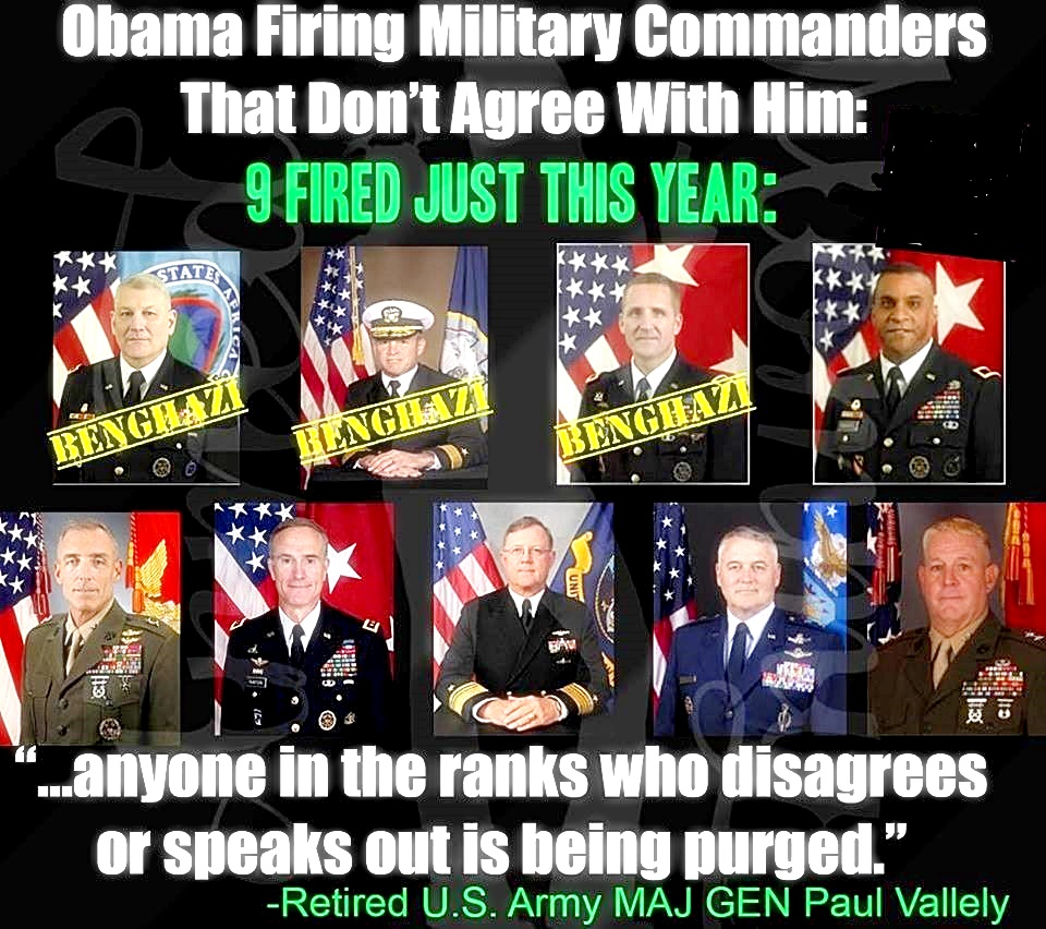 U S  Military – The NeoConservative Christian Right
