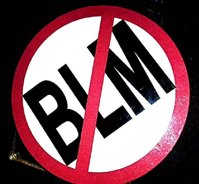 no-blm