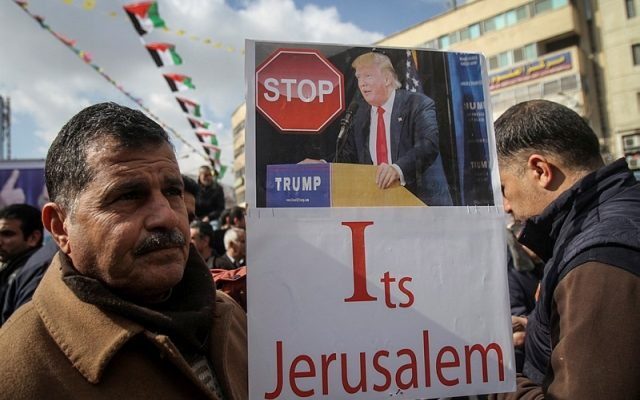 palestinians-protest-against-trump-jerusalem-embassy