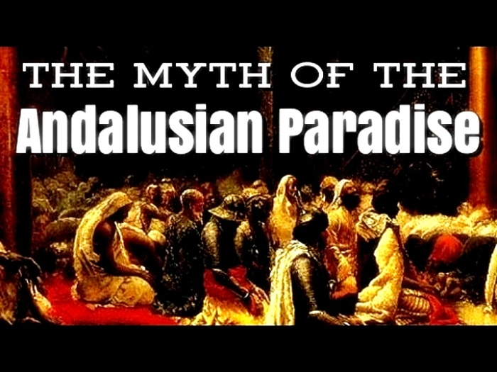 the-myth-of-the-andalusian-paradise-bk-jk