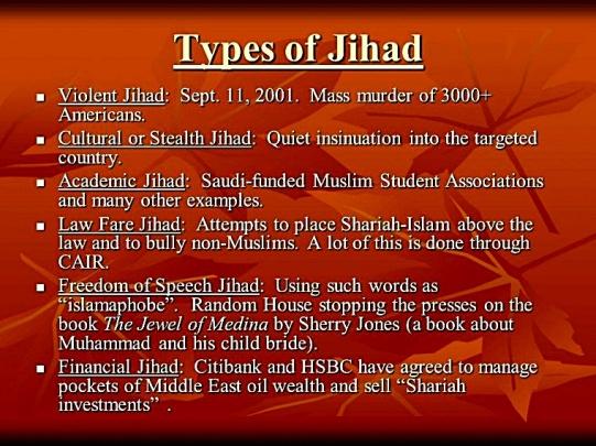 types-of-jihad