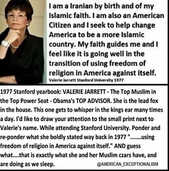 valerie-jarrett-77-stanford-yr-bk-quote-on-islam-freedom-3
