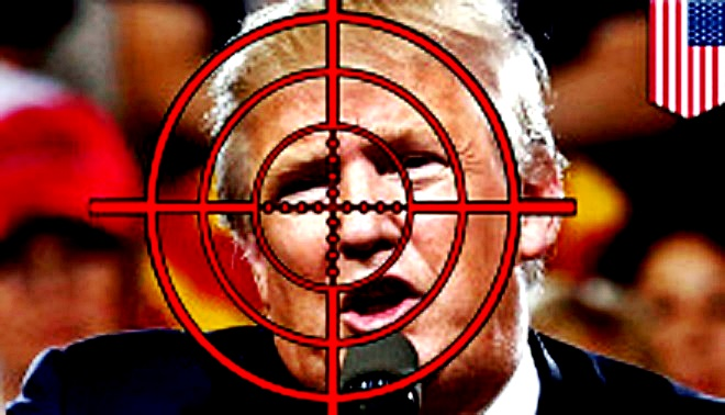 left-targets-trump-conspiracy