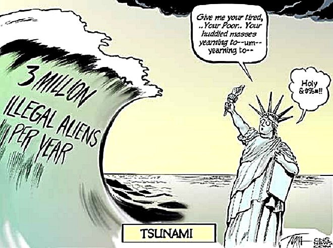 lady-liberty-overwhelmed-by-illegal-aliens