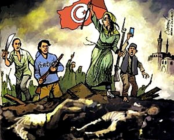 Areej Zufari The Neoconservative Christian Right