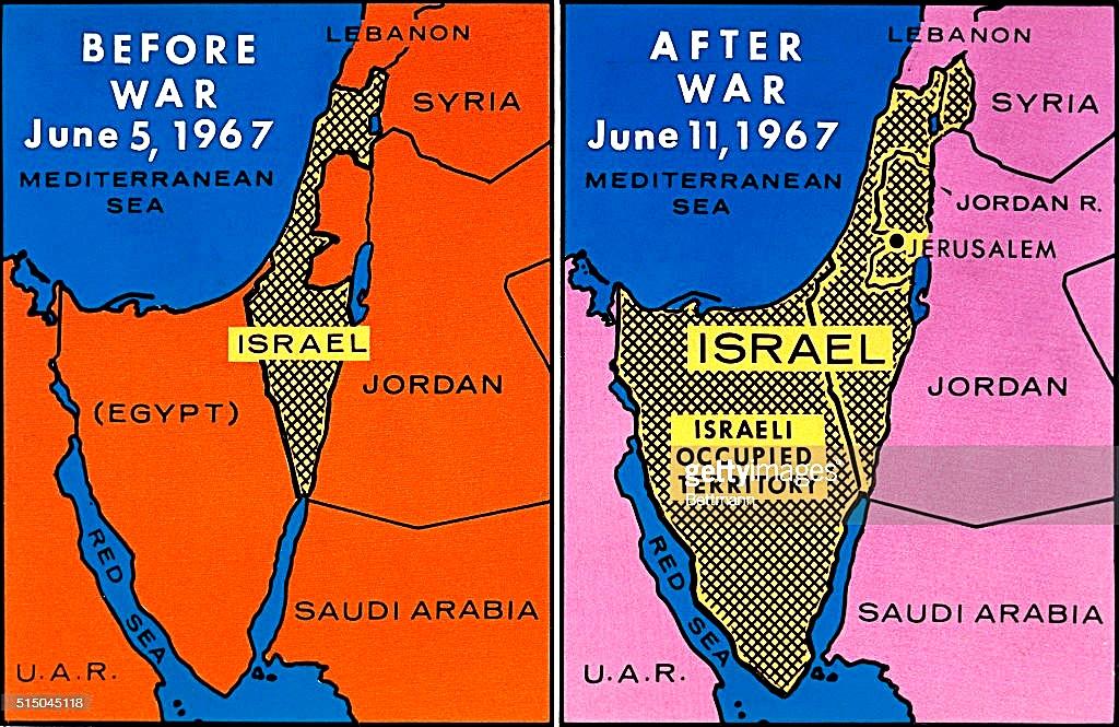 position paper on israel palenstine