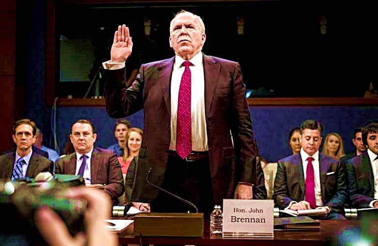 John Brennan Swearing In_ MelinaMara_WaPo