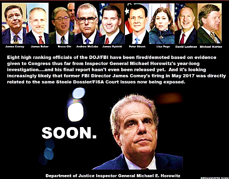 Horowitz-McCabe Report – The NeoConservative Christian Right