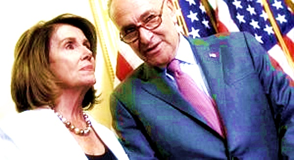 Pelosi & Schumer